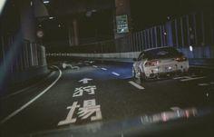 Wallpaper Carros, Jdm Wallpaper, Tuner Cars, Jdm Cars, Street Racing Cars, Aesthetic Japan, Night Driving, Car Goals, Drifting Cars