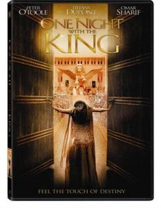 MOVIE TO WATCH  One Night With The King Blu-ray DVD{Review}