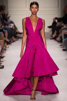 Marchesa Spring 2016 Ready-to-Wear Fashion Show