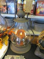 Primitive and Candle Lanterns in Radcliff, KY   The Red Brick Cottage