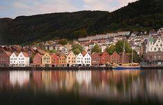 Norwegian Fjords #CruiseGiveaway