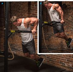 Bodybuilding.com - 7 Training Tips To Power Up Your Lower Chest