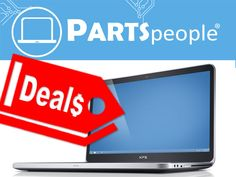 I just bought parts for my Dell Laptop. Thanks #Parts-People, You are highly recommended!  http://www.parts-people.com