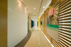 Corporate Office Interior Design www.idainterior.com   Flickr - Photo Sharing!