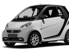 2013 smart fortwo electric drive Information