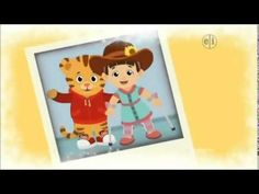 Daniel Tiger song - Same and Different - YouTube