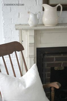 FARMHOUSE 5540: What Farmhouse Style Means To Me ~ A Continuation