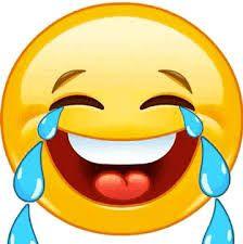 Tränen-vor-Lachen | Emoticons | Laughing smiley face