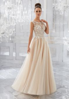 Blu Bridal Collection by Morilee - 5567