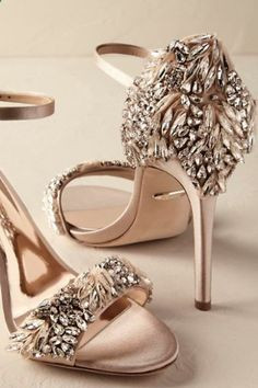 Here's What I Know About Bridal Shoes Never buy wedding shoes that are snug. Moreover, choosing wedding shoes is one of the abundance of choices a bride is going to have to make. There are where you can buy elegant… Continue Reading → Bride Shoes, Wedding Shoes, Casual Wedding, Wedding Makeup, Shoe Boots, Shoes Heels, Heeled Sandals, Dress Shoes, Gold Sandals