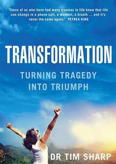 Transformation April 2016