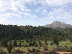 Zireia Mountain