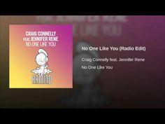 No One Like You (Radio Edit)
