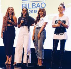 Little Mix Outfits, Little Mix Style, Cute Outfits, Jesy Nelson, Cool Girl, My Girl, Perrie Edwards Style, Litte Mix, Mixed Girls