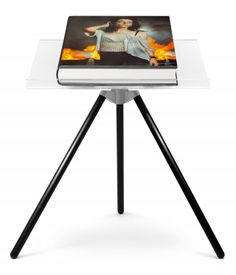 Annie Leibovitz | Collector's Edition | Mark Newson table