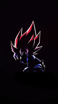 Most Great Anime Wallpaper IPhone Dragon Ball Awesome Goku Wallpaper Phone - iPhone X Wallpapers Dragon Ball Gt, Blue Dragon, Wallpaper Do Goku, Marvel Wallpaper, Dragonball Wallpaper, Black Wallpaper, Dragon Wallpaper Iphone, Iphone Wallpaper, Wallpaper Keren