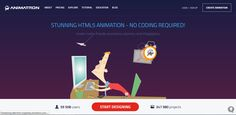 There are many animation tools available in the market and we have come up with a list of best 12 tools available. Animation Tools, Create Animation, Infographic, Banner, Coding, Education, Blog, Banner Stands, Infographics