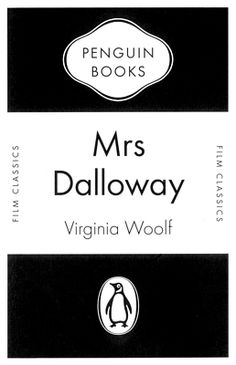 Mrs. Dalloway. Virginia Woolf