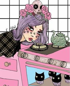 Learn to cool kitty cupcakes with Valfre x #ValfreWishList