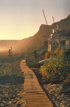Crystal Cove cottages the REAL happiest place on earth