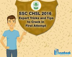 ssc-chsl-2016-Expert-Tricks-and-Tips-to crack-in-first-Attempt
