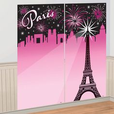 Paris Eiffel Tower France French Scene Setter Fireworks  Party Decoration | Home, Furniture & DIY, Celebrations & Occasions, Party Supplies | eBay!