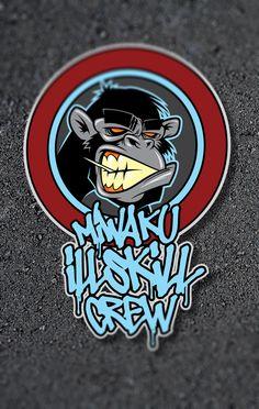 https://www.behance.net/gallery/17111207/Automotive-logos-artworks