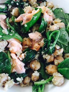Healthy Quinoa Bowls. Image Jessica Gordon Ryan
