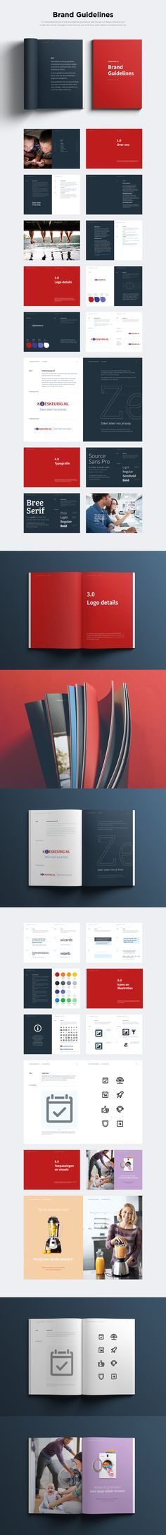Brand Guidelines / Book