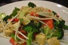 Health Through Food Recipes — The*Brand*New*Me