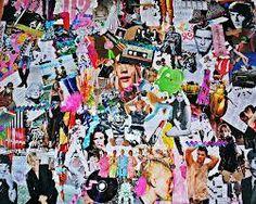 collage magazine - Google Search