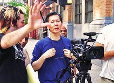 TEST YOUR LIMITS! 5-DAY INTENSIVE DIGITAL FILMMAKING WORKSHOP August 10-14 Join Us! LEARN, SHOOT and NETWORK! http://www.solarnyc.com/digitalfilmmakingworkshop/