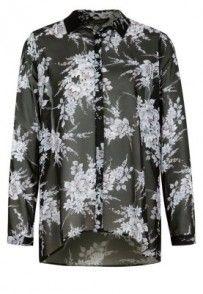 Dorothy Perkins Bluzka czarny Bomber Jacket, Jackets, Shopping, Life, Fashion, Down Jackets, Moda, Fashion Styles, Fashion Illustrations