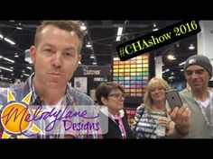Ok I got the Full video to upload! Tim Holtz Demonstrates his Crayons and other new crafting favorites. Get my digital Paper MelodyLanedesigns.com Buy the Cr...