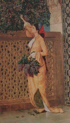 Osmanli kadinlari