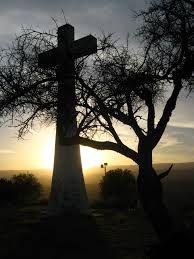 monumento a la cruz villa carlos paz