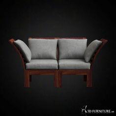 3D Ikea Applaro garden sofa - High quality 3D objects