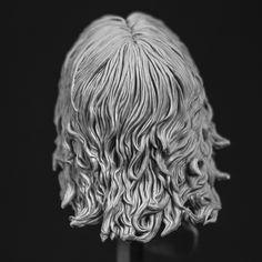 ArtStation - Aragorn - Lord of The Rings, Daniel Cockersell Oil Based Clay, Aragorn, Lord Of The Rings, Anatomy, Sculpting, Sculpture, The Lord Of The Rings, Sculptures, Lotr