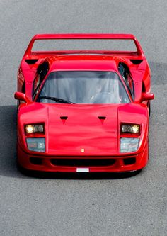 Ferrari F40 ________________________ PACKAIR INC. -- THE NAME TO TRUST FOR ALL INTERNATIONAL & DOMESTIC MOVES. Call today 310-337-9993 or visit www.packair.com for a free quote on your shipment. #DontJustShipIt #PACKAIR-IT!