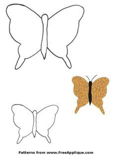 borboleta II