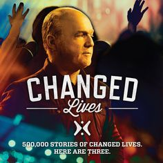 Changed Lives 2014