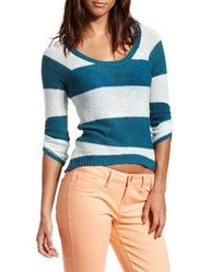 Stripes for fall!