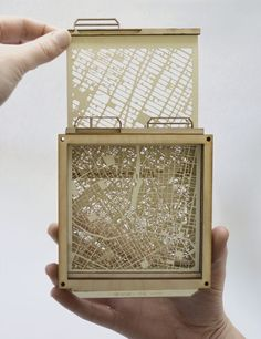 Andrew Chard. Rotary Model, Year 3, Semester 1. Oxford Brookes University. [Online Image] Retrieved on January 10, 2017 from http://andrew-chard.tumblr.com/post/113635715797/year-3-semester-1-rotary-model