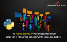 Python is a widely used general-purpose, high-level programming language.Its design philosophy emphasizes code readability, and its syntax allows programmers to express concepts in fewer lines of code than would be possible in languages such as C.The language provides constructs intended to enable clear programs on both a small and large
