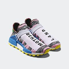 4799f25b9aef6 7 Best Pharrell Williams x Adidas Human Race NMD Hu images