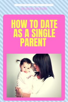 Dating as a single mother by choice