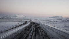 Undiscovered Iceland: The Cold Road