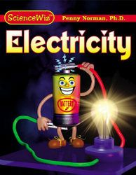 ScienceWiz Books and Kits lets you pick from a number of subjects, from magnetism to electricity to DNA to light. Good for ages 5-10.
