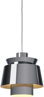 Utzon Lamp JU1 krom – Køb online på Magasin.dk - Magasin Onlineshop - Køb dine varer og gaver online