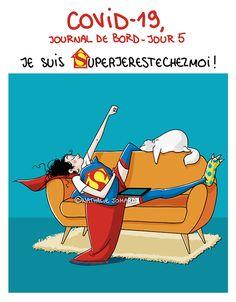 Illustration : Nathalie Jomard - grumeautique.blogspot.fr Disney Drawings, Political Cartoons, Family Guy, Jokes, Politics, Lol, Humor, Comics, Frases